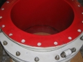 Refurbished polyurethane 600nb swivel