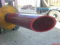 large pump suction spear