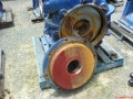 polyurethane pump throat bush to replace ni-hard