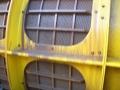 polyurethane screens in rotation trommel