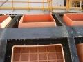 polyurethane screens and port protectors