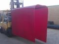 large polyurethane sheet