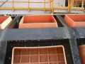 polyurethane screens and port protectors