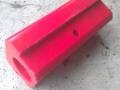 small polyurethane bumper