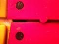 polyurethane trommel wear liners
