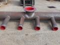 complex header pipe